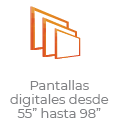 Pantallas UltraStretch